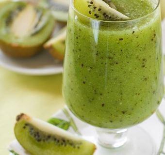 smoothie vert 2