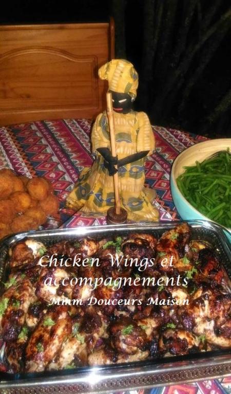 Chicken wings 2