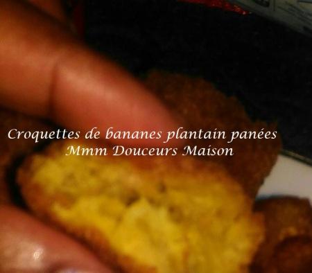 croquettes banane plantain 6