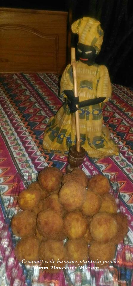 croquettes banane plantain4