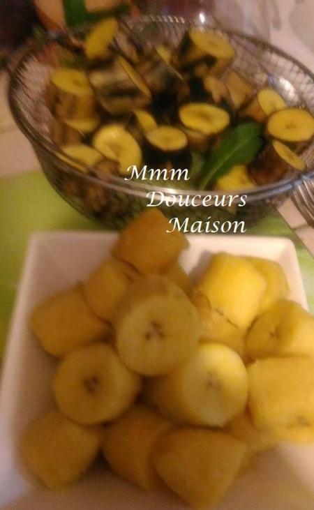 croquettes bananes plantain 4