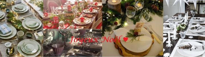 table de Noël 4