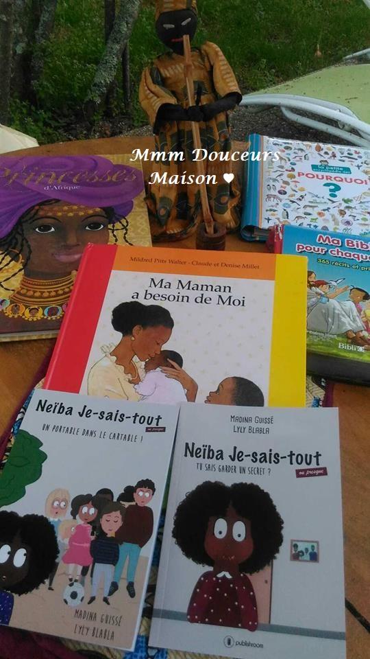 séléction livres enfants 1