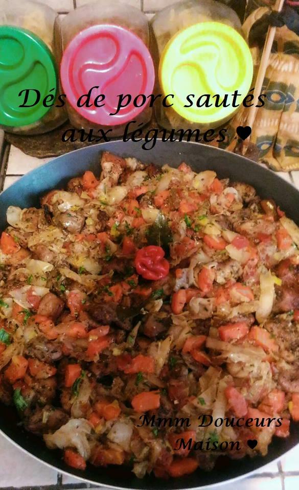 casserole de porc 1