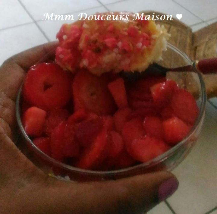 salade de fraise 2