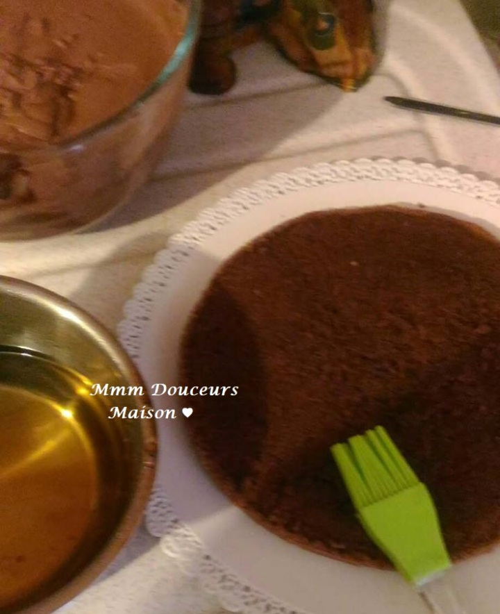 suprême au chocolat spécial Pâques 9