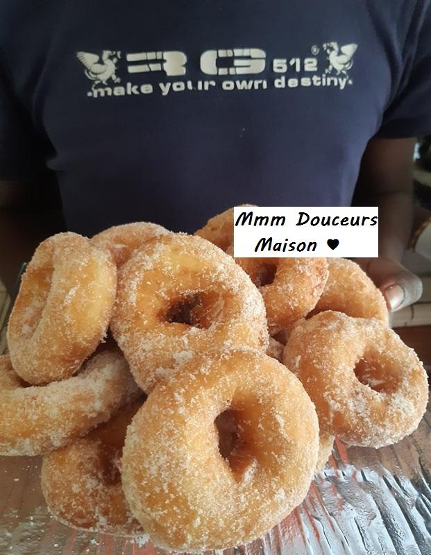 american donut 2