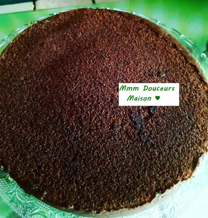 gateau kiwi chocolat 2