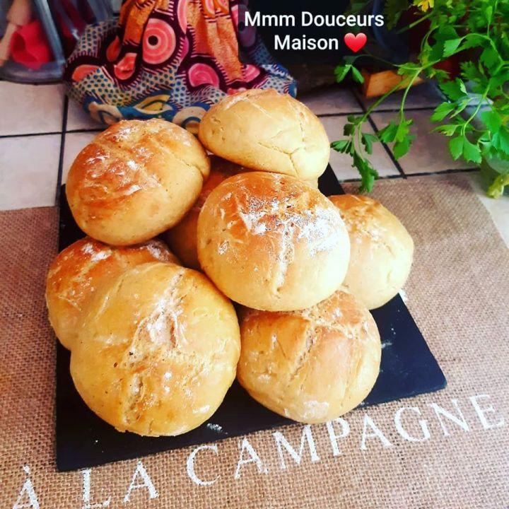 pains de campagne 4